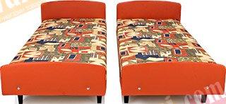 Кровать Нова
