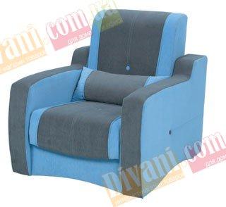 Кресло-кровать Фаворит - А