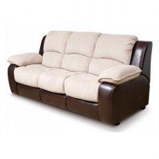 Кожаный диван Louisiana 800-35