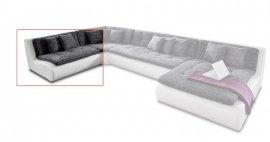 Модуль 7,8 к кожаному дивану Эрсте