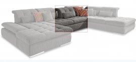 Модуль 1 к кожаному дивану Орегон