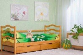 Односпальная кровать София