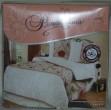 Двухспальный комплект постельного белья Тассель