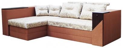 Угловой диван Карат