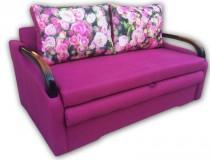 Кресло-кровать Даниэль - спальное место 60см