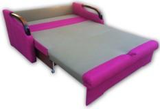 Кресло-кровать Даниэль - спальное место 80см