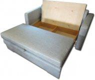 Кресло-кровать Даниэль 2 - спальное место 70см