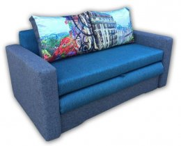 Кресло-кровать Даниэль 2 - спальное место 80см