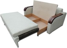 Кресло-кровать Даниэль 3 - спальное место 80см
