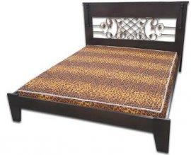 Полуторная кровать Корона