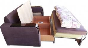 Диван Даниэль 4 - спальное место от 60 до 160см