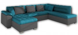 П образный диван Маями