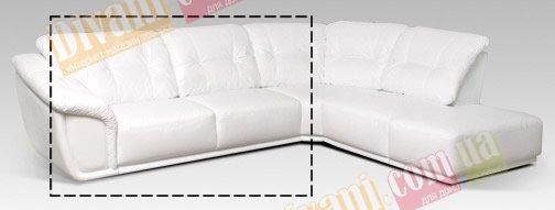 Модуль дивана Натали диван