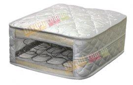 Двуспальный матрас Адмирал-латекс С серия Люкс — 160x200 см