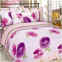 Двухспальный комплект постельного белья Мелиса -608