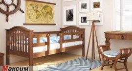 Односпальная кровать Максим верхняя