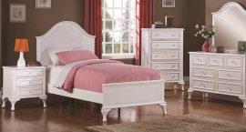 Односпальная кровать Эмилия 140x200см