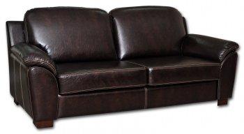 Кожаный диван Чикаго 2Р