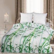Семейный комплект постельного белья Бамбук