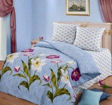 Семейный комплект постельного белья Леди Гамильтон