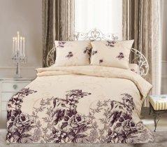 Семейный комплект постельного белья Луара