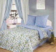 Евро комплект постельного белья Камилла