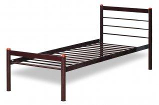 Кровать металлическая Джаз 80x190 или 200см