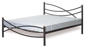 Кровать металлическая Модерн 160x200см
