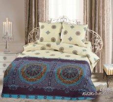 Двухспальный комплект постельного белья Инди