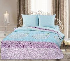 Двухспальный комплект постельного белья Моне