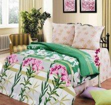 Двухспальный комплект постельного белья Сады Ландриано