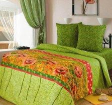 Полуторный комплект постельного белья Французская ривьера