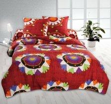 Семейный комплект постельного белья Табаско