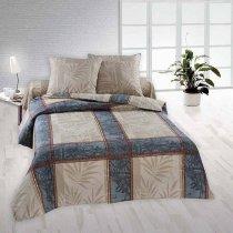 Двухспальный комплект постельного белья Кортес