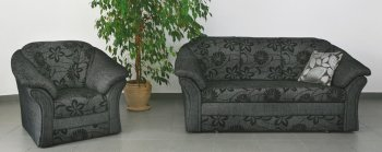 Кресло Ромира Барон