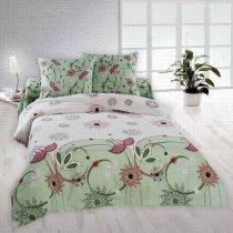 Двухспальный комплект постельного белья Моник