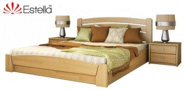 Кровать Селена-Аури - 120х190-200см