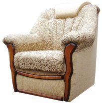 Кресло Вика Султан