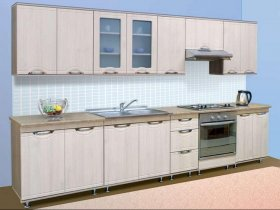 Кухня Новая Мальва 2.6 м