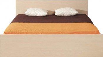 Кровать HLOZ 140 (каркас) Дорс