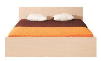 Кровать HLOZ 160 (каркас)-UA Дорс