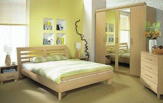 Модульная спальня Дрим