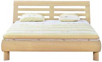 Кровать 140 k+ламель Дрим