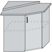 Тумба 950/1050 для кухни Новая Мальва