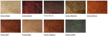 Натуральная кожа Pelle Nobile Antico за 1 кв.м.
