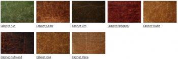 Натуральная кожа Pelle Nobile Cabinet за 1 кв.м.