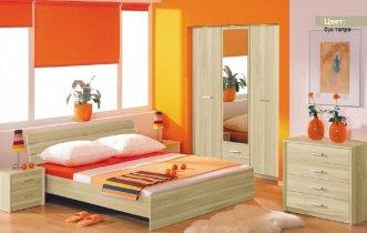 Модульная спальня KIM
