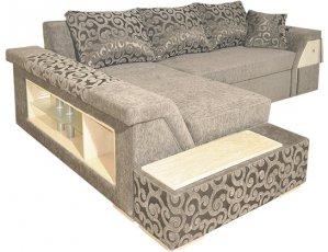 Угловой диван «Далио Лас-Вегас»