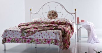 Кровать 100Д13