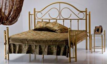 Кровать 100Д22